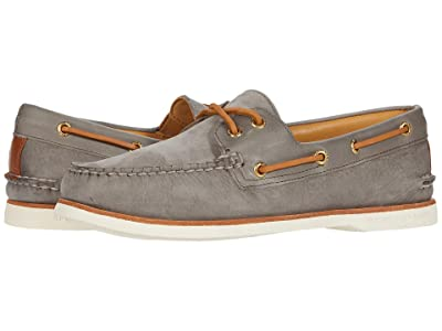 Sperry Gold Cup A/O 2-Eye Seaside (Stern) Men
