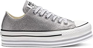 Converse All Star Lift Ox Womens Sneakers Black