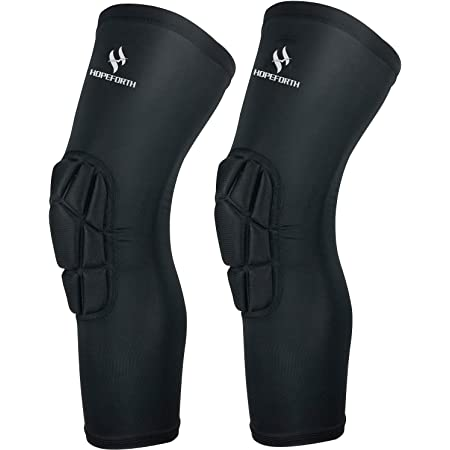 1pc Sports Safety Football Leg Calf Thigh Compression Sleeve Support Brace