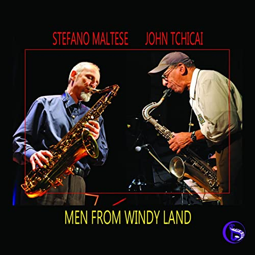Men from Windy Land
