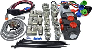 hydraulic multiplier kit