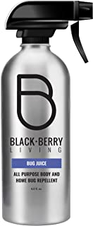 Organic Apple Cider Vinegar Based Pest Repellent for Your Home, Body & Pets