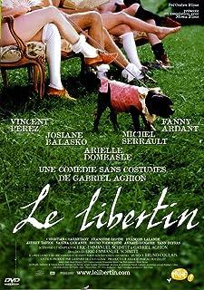 Le Libertin [DVD]
