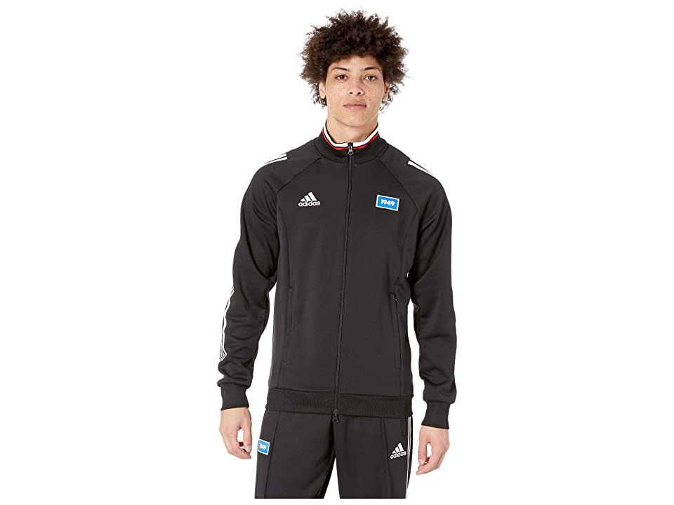 Image of adidas Special Collections 70A Track Jacket (Black) Men's Coat