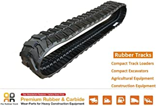 Rubber Track 300x52.5x76 Komatsu PC 20 R -8 mini excavator