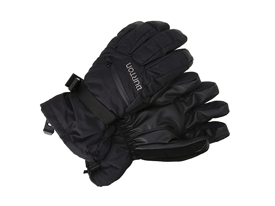Burton GORE-TEX(r) Glove (True Black) Snowboard Gloves
