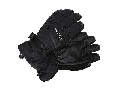 Burton GORE-TEX(r) Glove (True Black) Snowboard Gloves