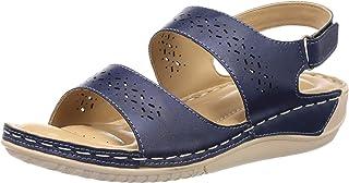 Senorita (from Liberty) Women's JL-77 N.Blue Fashion Sandals