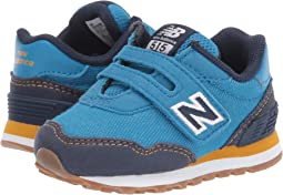 Neo Classic Blue/Natural Indigo