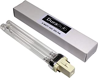 Mejor Tubo Fluorescente Luz Ultravioleta Germicida de 2020