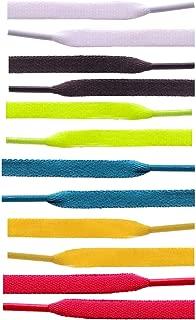 Flat Shoelaces - 8MM (5/16