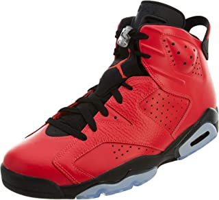 3b2e5fb23f996 Amazon.com: air jordan 6 retro - Shoes / Men: Clothing, Shoes & Jewelry