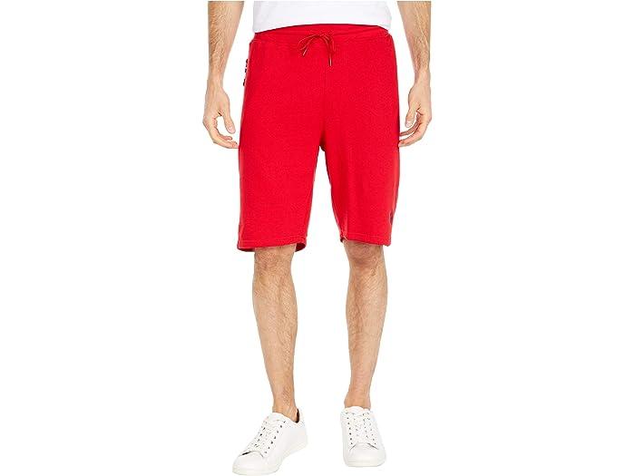 U.S. POLO ASSN. Zip Pocket Shorts