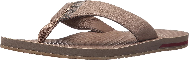 Volcom Men's Fader Sandal Flip Flop