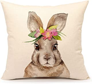 Best bunny pillow cover Reviews