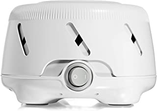 Marpac Dohm UNO White Noise Machine | Real Fan Inside for Non-Looping White Noise | Sound Machine for Travel, Office Priva...