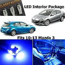 Best mazdaspeed 3 interior accessories Reviews
