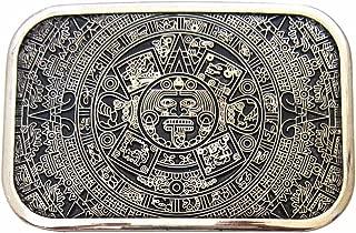 Best aztec belt buckles Reviews