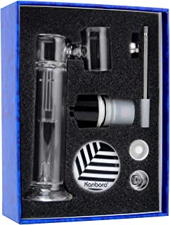 Portable 5-1-0 Kit with Water Filtering | Fix Most