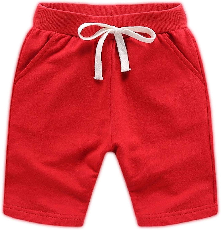 outlet ZumZup Unisex Outstanding Kids Shorts for Elastic Lightweight Jersey