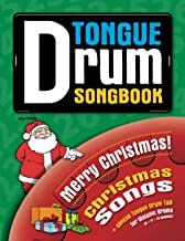 Tongue Drum Songbook: Merry Christmas!