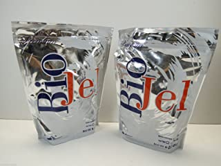 Alginate Bio Jel Premium Dustless Regular Set Type II 1 Lb Kit 2 Uds MDC Dental