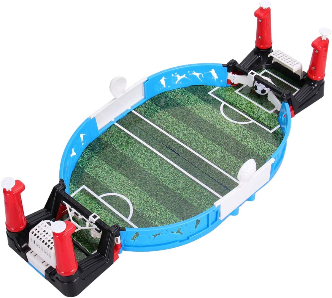 TOYANDONA Mini New mail order Table Soccer Game Spor Toy Foosball Tabletop Max 76% OFF