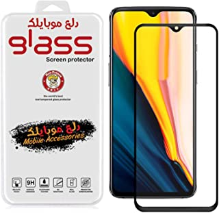 for Samsung Galaxy A10s 5D Full Glass Screen Protector - Black by Dl3 Mobilk