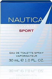 Nautica Voyage Sport Eau de Toilette, 1 Fluid Ounce