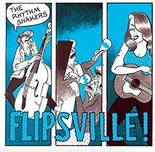 Flipsville! (plus bonus tracks)