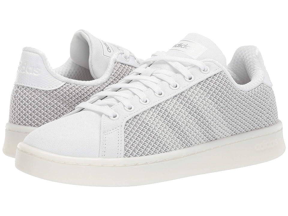 adidas Grand Court (Footwear White/Footwear White/Grey Two F17) Women