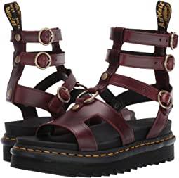 ee91001b4b19 Women s Dr. Martens Sandals + FREE SHIPPING
