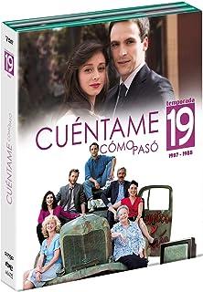 comprar comparacion Cuéntame cómo pasó t19 - DVD