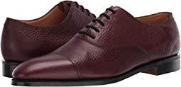 City II Cap Toe Oxford