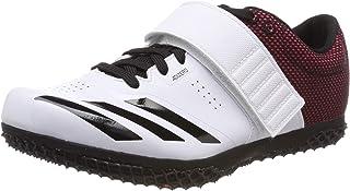 adidas Unisex's Adizero Hj Track & Field Shoes