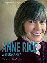 Best anne rice bio Reviews