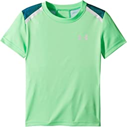 Under Armour Kids - Sync Up Better Knit Short Sleeve Tee (Toddler)
