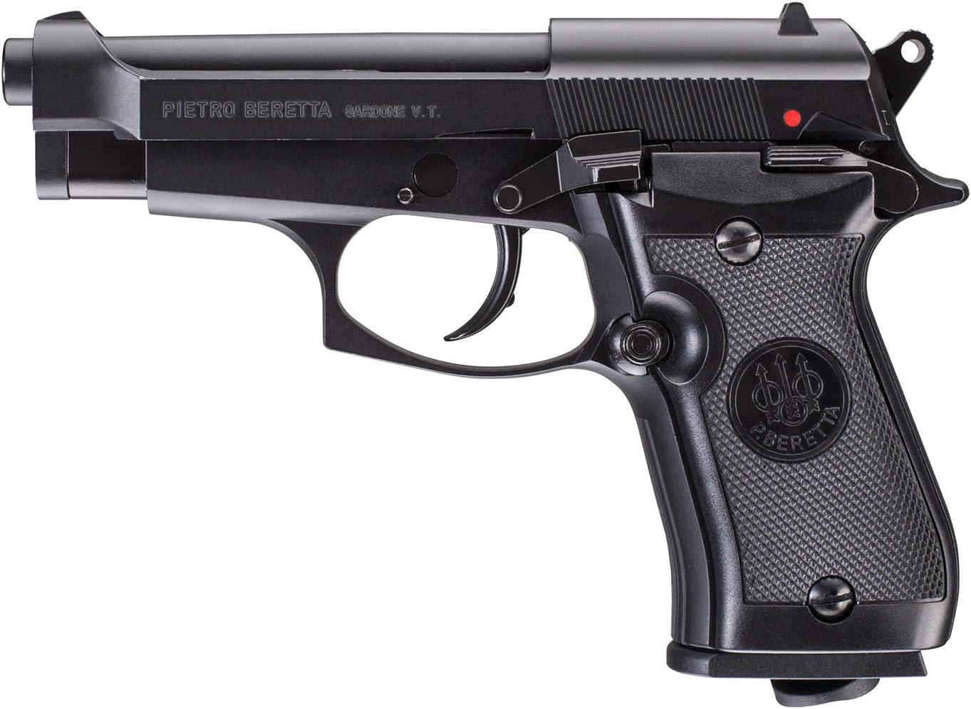 Beretta MOD. 84FS Compact .177 Caliber BB Gun Air Pistol, Beretta MOD. 84FS Air Pistol : Everything Else