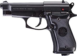 Beretta MOD. 84FS Compact Blowback CO2 Powered .177 Caliber Steel BB Gun Air Pistol