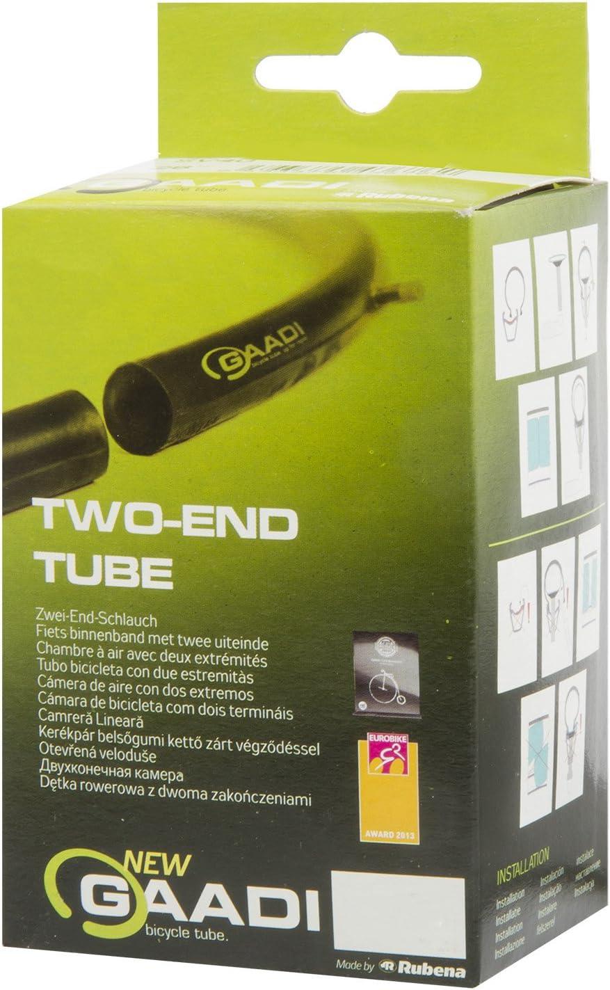 GAADI Two End Tube