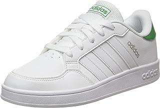 adidas Breaknet K, Chaussure de Tennis Mixte Enfant
