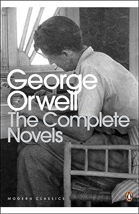 George Orwell: O el horror a la política (Acuarela & A. Machado nº 29)