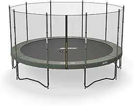 acon air 4.6 trampoline 15 with premium enclosure