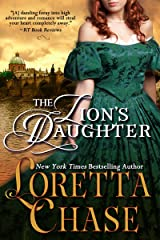 The Lion's Daughter (Scoundrels Book 1) Kindle Edition