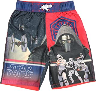 Star Wars The Force Awakens Kylo Ren Swim Trunks