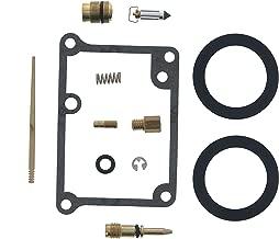 Race Driven OEM Replacement Carburetor Rebuild Repair Kit Carb Kit for Yamaha Blaster YFS200