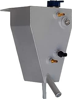International Prostar Aluminum Surge Tank