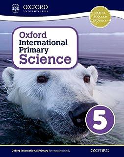 Oxford International Primary Science 5