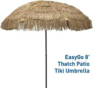 tiki thatch umbrella cover