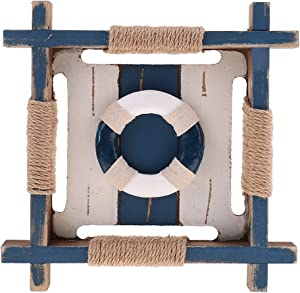 PETSOLA Retro Art Quadrat Form Wand Hängender Rahmen Art Crafts DIY Inneneinrichtung